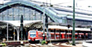 German train modální slovesa v minulem čase